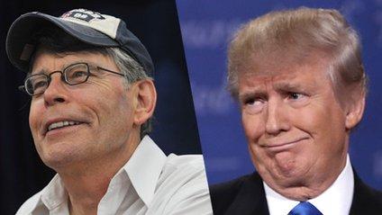 Кінг та Трамп - фото 1