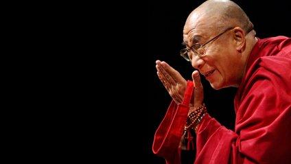 Далай-Лама - фото 1