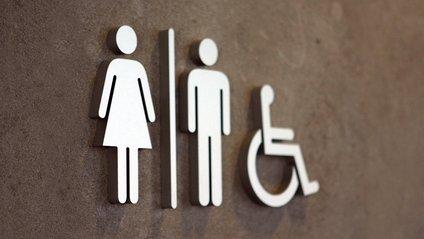 Громадські вбиральні - фото 1