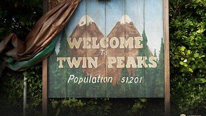 Twin Peaks - фото 1