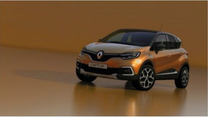 Renault - фото 1