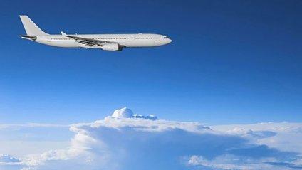 Зони, які літаки оминають - фото 1