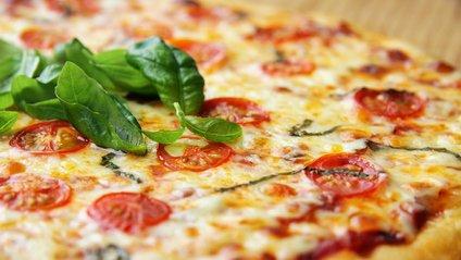 Піца - фото 1