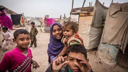 Пакистан - фото 1