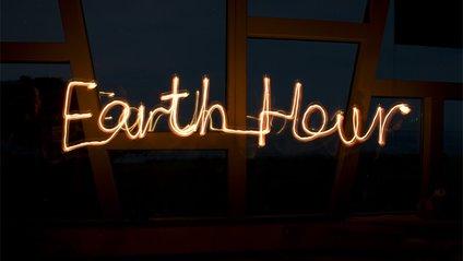 Година Землі! Чим зайняти себе в темряві - фото 1