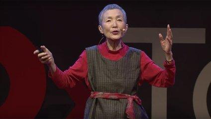 Масако Вакаме - фото 1