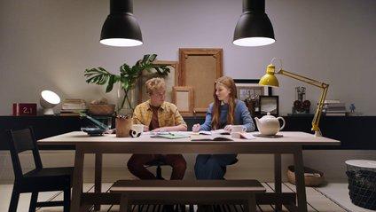 Ikea показала власну версію розумного помешкання - фото 1