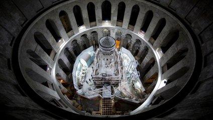Гробниця Христа - фото 1