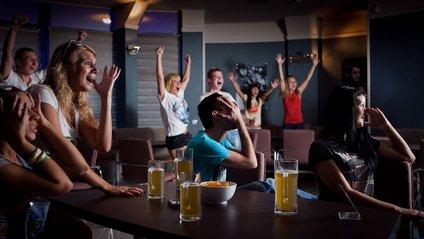 Спортивна еволюція: від простого глядача до фаната - фото 1