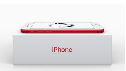 iPhone 7 - фото 1