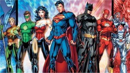 Justice League - фото 1