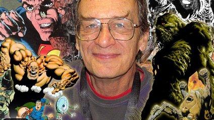 Художник знаменитих DC Comics помер від раку - фото 1