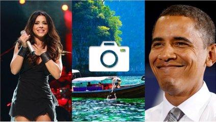 Одкровення Лорак і Обама знов у грі: 2 березня в трьох фото - фото 1
