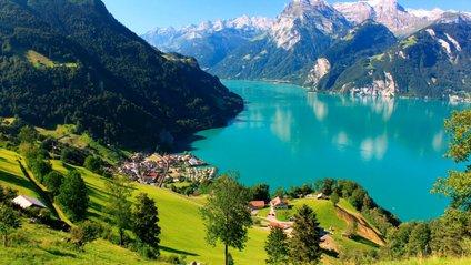 Швейцарія - фото 1