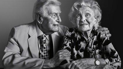 Дожити до ста: як виглядають довгожителі США - фото 1