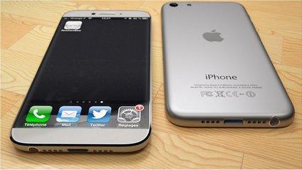 Підробка Іphone 6 - фото 1