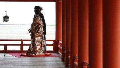 Звичайні будні мешканців Японії: ефектні фото - фото 1