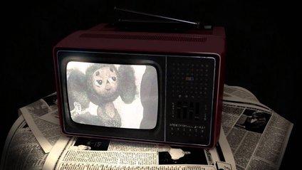 Телевізор - фото 1