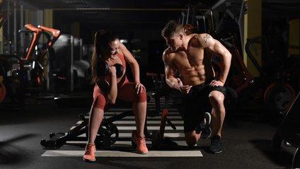 Як спортзал може змусити потовстішати - фото 1
