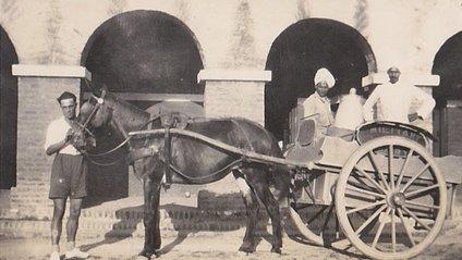 Як виглядало життя в Індії у 1930-х роках: вражаючі фото - фото 1