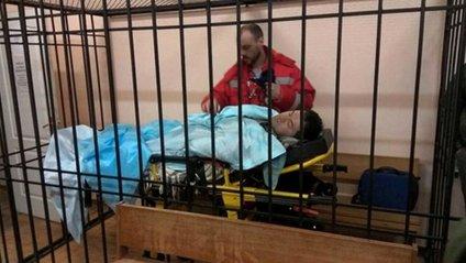 Медики розповіли, що не так зі здоров'ям Насірова - фото 1