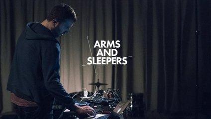 Американський гурт Arms and Sleepers виступить у Львові - фото 1