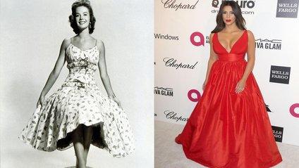 Як змінилася жіноча краса - фото 1