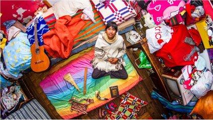 """""""Моя кімната"""" - фото 1"""