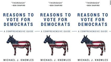 """Причини голосувати за демократів"" - фото 1"