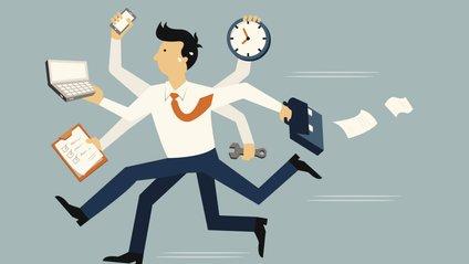 Успішний тиждень: на що витратити годину робочого дня - фото 1