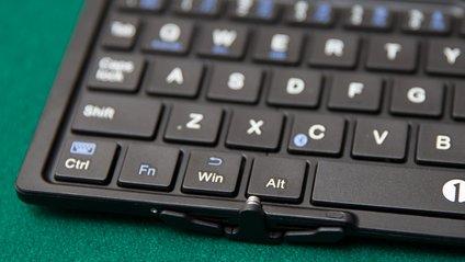 Клавіатура - фото 1