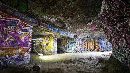 Паризькі катакомби - фото 1