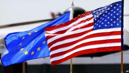 ЄС та США - фото 1