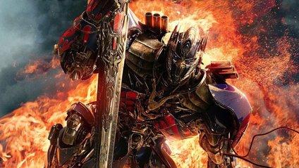 Transformers: The Last Knight - фото 1