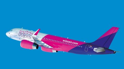 Wizz Air - фото 1