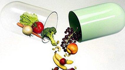Вітаміни - фото 1