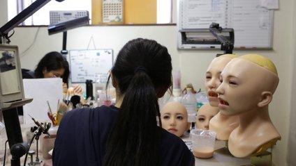 Секс-ляльки - фото 1