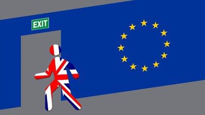 Brexit - фото 1