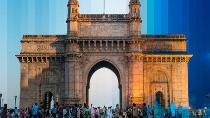 Ворота в Індію, Мумбай - фото 1