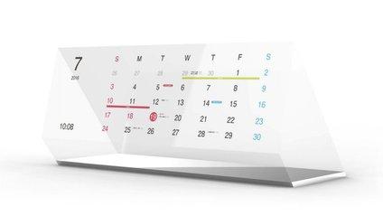 Календар - фото 1