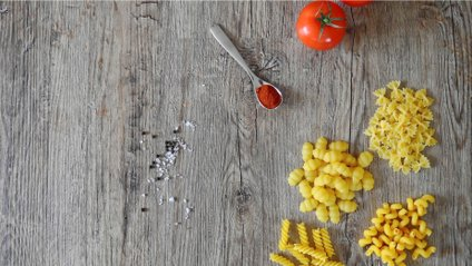 Кухня - фото 1