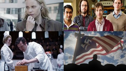 Що дивитися на вихідних: 10 вартісних серіалів, які ви могли пропустити - фото 1