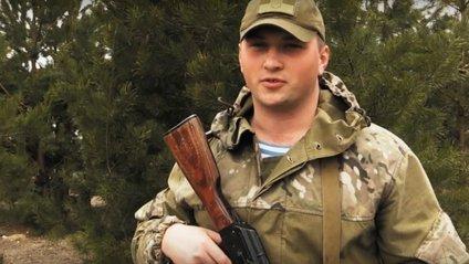 Українські бійці привітали жінок з 8 березня - фото 1
