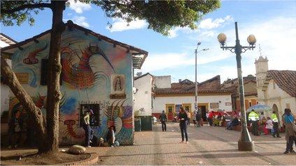 Колумбия - фото 1