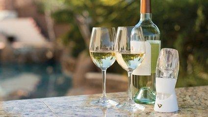 wine aerator - фото 1