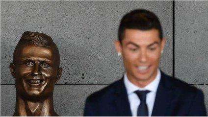 Такого Роналду ви не бачили - фото 1