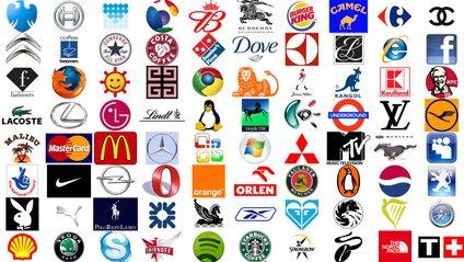 Який зміст ховається за логотипами популярних брендів? - фото 1