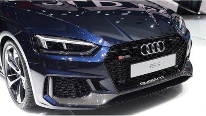 Audi - фото 1