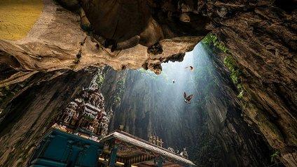 Найвеличніші печери світу, від яких перехоплює дух - фото 1