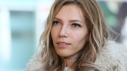 Юлія Самойлова - фото 1